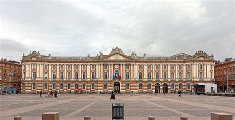 fichier toulouse capitole r jpg wikip 233 dia