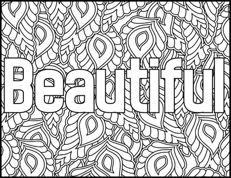 Inspirational Coloring Quotes by Inspirational Quotes Coloring Pages 62 Worksheet Free