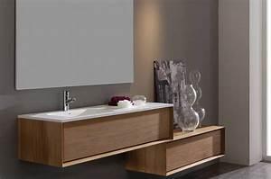 Magasin Meuble Salle De Bain : meuble de salle de bain prenn salle de bain carrelage ~ Dailycaller-alerts.com Idées de Décoration