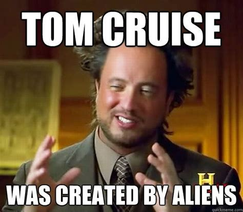 Tom Cruise Meme - 44 best giorgio tsoukalos meme images on pinterest