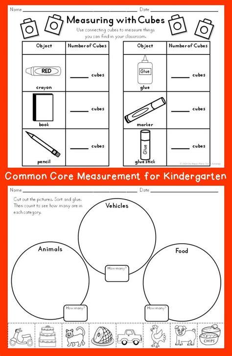 36 best length as whole 1 md 2 images on 553 | b65c51c501b2427ddce34c056d7e118a measurement kindergarten measurement activities