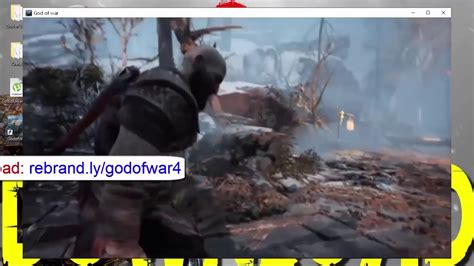 Sie santa monica studio publisher: How to Download God of War 4 on PC Full Game Crack Torrent - UploadWare.com