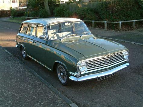 vauxhall victor estate 1964 vauxhall victor fb estate automóviles clásicos y