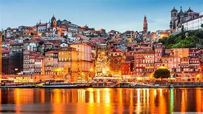 Portugal Wallpapers Desktop Porto
