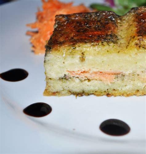 tablette recette cuisine croque tablette au saumon les recettes de la cuisine de