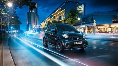 Smart Fortwo Wallpapers 4k Eq