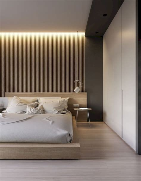 Bedroom Ideas Modern Minimalist