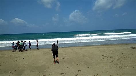 Pantai Wisata Perbatasan Timor Leste Indonesia Youtube
