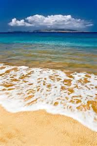 Molokini Maui Hawaii Beach