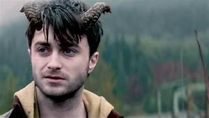 HORNS Trailer (Daniel Radcliffe - 2014) - YouTube