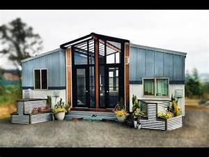 Tiny House Pläne : here are two 24 39 tiny homes connected by a sunroom in portland amazing small house design ~ Eleganceandgraceweddings.com Haus und Dekorationen