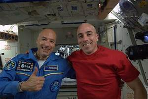 ATV-4 preparations, experiments and the problem with bald ...