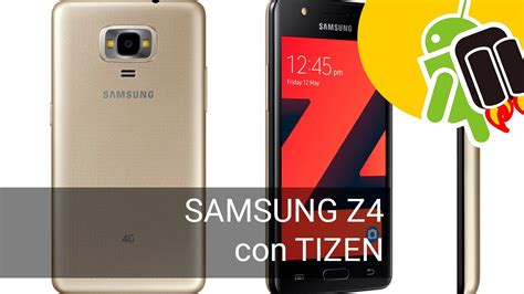 acl for samsung tizen z4 apktodownload