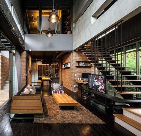 ultimate bachelor pad designs  men luxury interior ideas