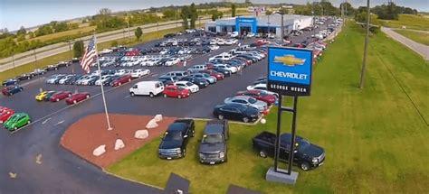 chevrolet dealership  hillsboro mo chevy sales