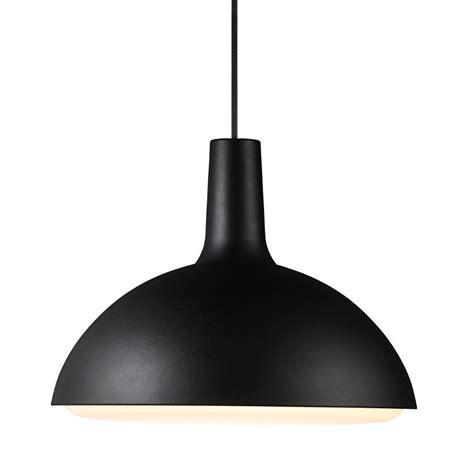 Black Pendant Light by Dftp Nordlux Ceiling Pendant Light Black