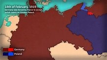 «Greater Poland uprising (1918-19)» | Every day - YouTube