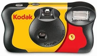 Kodak Camera Funsaver Cameras Film Single 35mm