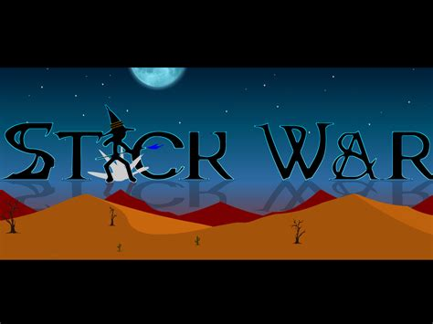 Free download Stick War Media on Stickpagecom 1024x768
