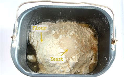 A full featured bread make with a horizontal bread pan and dual kneading paddles. Basic Bread Machine Recipe and Tips For Success