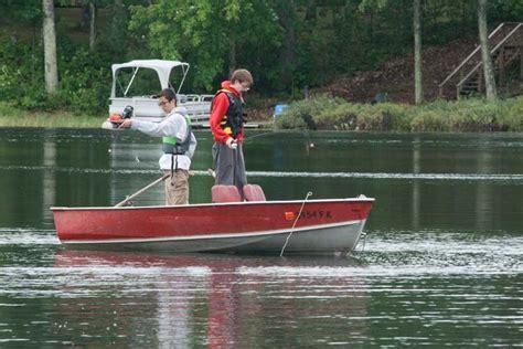Fishing Boat Rental Wi by Thunderbird Point Resort Cabin Rentals In Minocqua