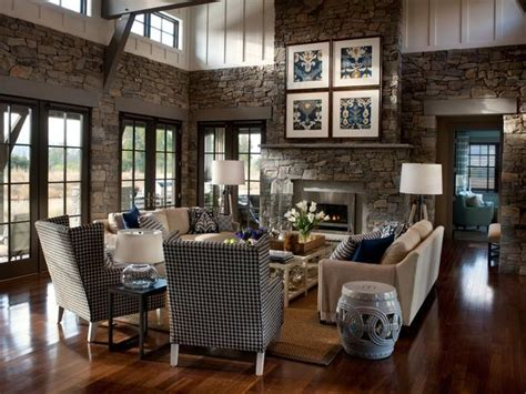 furnishing a great room homestyling101 great rooms present great decorating