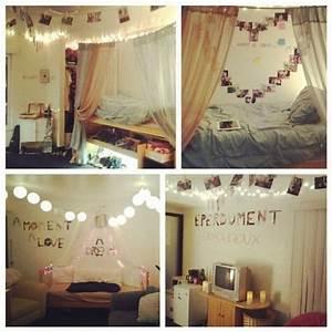 Cute diy dorm room decor ideas college life