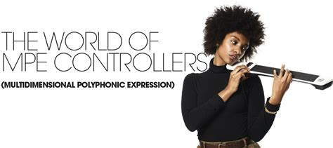 The World Of Mpe Controllers