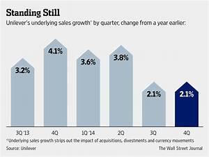 Unilever Profit Rises Despite China Sales Slump - WSJ