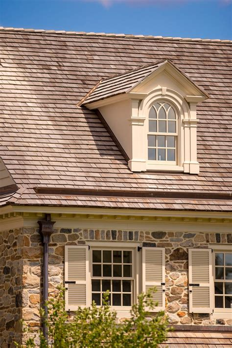 Traditional Dormer Windows by Traditional Exterior Dormer With Arch Window And Georgian