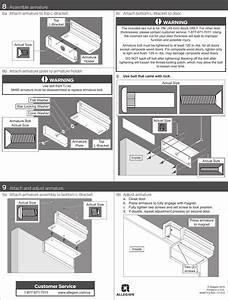 Schlage Electronics M400 Series Tj Kit Installation