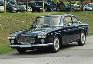 Lancia Flavia Cabriolet : 4 lancia flavia coupe ~ Medecine-chirurgie-esthetiques.com Avis de Voitures