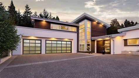 Residential Garage Doors » Midland Garage Door
