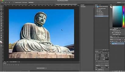 Photoshop Magic Beginners Wand Tool Tricks Tutorial