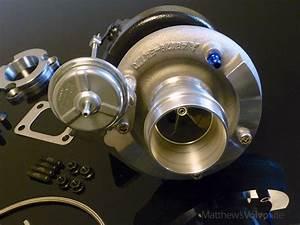 Rz Design Turbo Install On S60r
