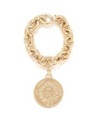 Givenchy Small Medallion Chain Bracelet In Metallic  Lyst. Childrens Bangles. Charm Tiffany Bangles. Lotus Charm Bangles. Breslat Bangles. Sikh Bangles. Baan Bangles. Punjabi Boy Bangles. Late Bangles