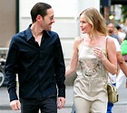 Michael Polish & Kate Bosworth On Marriage, 90 Minutes In ...