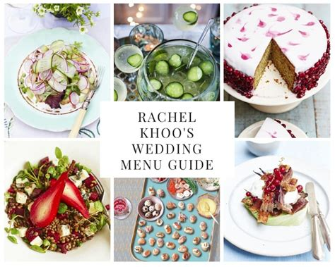 Rachel Khoo On Getting Creative With Your Wedding Menu Vintage Bathrooms Designs Pink Girls Bedroom 3 Floor Plan Purple And Silver King Size Sets Cheap For Sale Bathroom Mirror Design Ideas Furniture Clearance