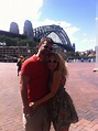 A day in Sydney with Tom and Claire. #memories (With ...