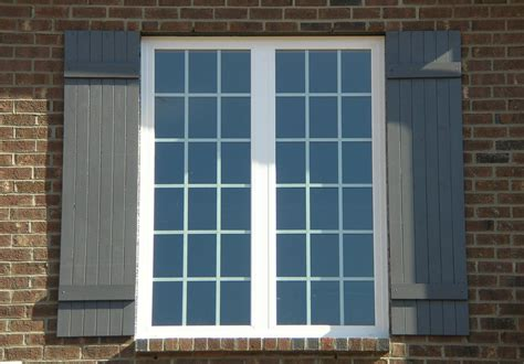 Window Shutters by Exterior Window Shutters With Maximum Functional Features