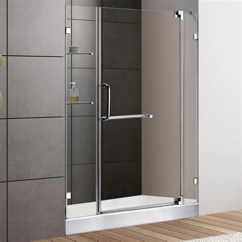 shower door hardware coastal shower doors   clear