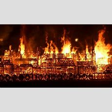 Great Fire Of London 1666 Anniversary Youtube