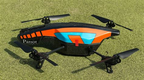 parrot ar drone  quadcopter youtube
