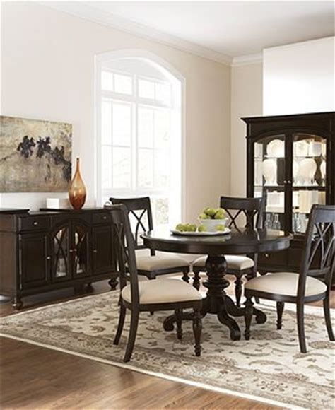 Perfect Table At Macy's For Kitchen Details Bradford