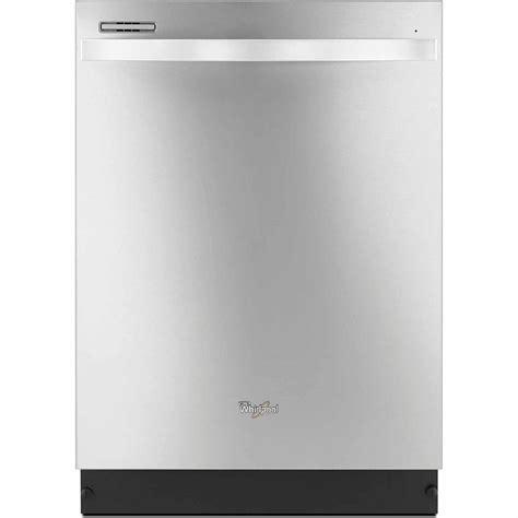"Whirlpool Wdt720padm 24"" Dishwasher W Silverware Spray"