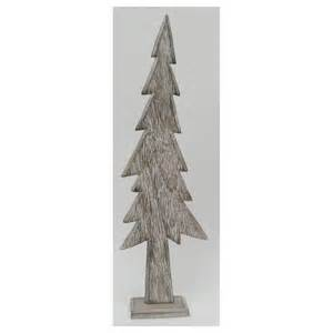 rustic wooden christmas tree from mollie fred uk