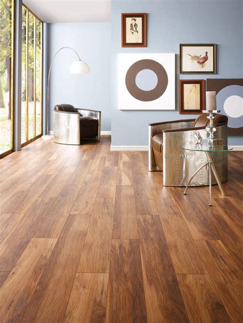 Kronospan Vintage Appalachian Hickory Laminate Flooring