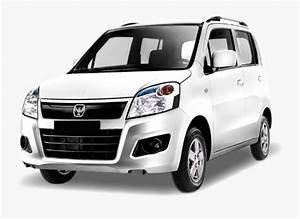 Suzuki Wagon R Clipart