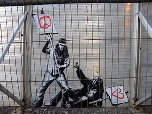 Radical Modernisms: Banksy and Street Art