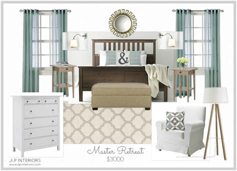 Home With Baxter Mood Board Monday! (master Bedroom Retreat
